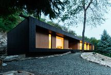 Small Modern Home: Simple + Spectacular