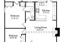 Arch•Floor Plan•Section