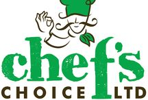 Chef's Choice Ltd Branding