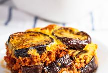 eggplant beef