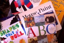 Art books / by Emry Quinn