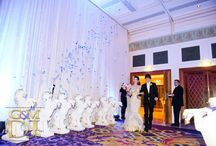 Our Palazzo Versace Weddings / Snap shots from weddings we have been part of at Palazzo Versace - MC/DJ Entertainment, Lighting & Production.
