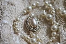 Fashion Pearls & Lace / Fashion Pearls & Lace