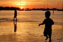 Outer Banks Getaways / by The Outer Banks