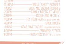 Program and itinerary