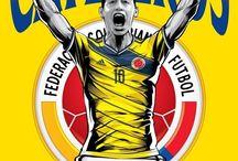 Its Football not soccer / by Nato Runner