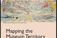 Mapping the Museum Territory by Melissa Forstrom moderated by Nina Trivedi, 8th July 2015 / P21 Gallery invites you to:   Gallery Talk, Mapping the Museum Territory, by Melissa Forstrom moderated by Nina Trivedi, Wednesday, 8th July 2015, 18:45 - 20:30