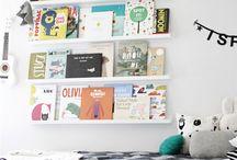 ホームアイデア / kids room