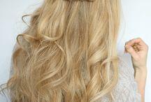 Vysněný vlasy