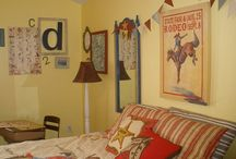 Caiden's Room