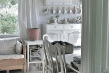 Vintage Kitchen Inspirations