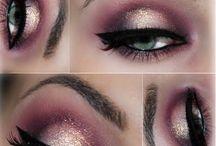 school makeup / by Rachael Schweizer