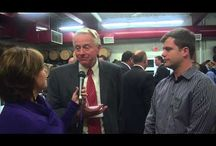 Home Builders Association / Video Interviewing members about The Synergy Awards / by Idea Design LLC