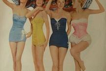 1950's advertising