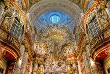 Kirchen in Wien / Kirchen in Wien