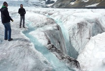 Alberta Glaciers / http://www.zincproduction.com August 30 Scout / Late September shoot.