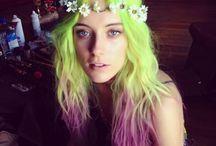 Chloe Norgaard ♥