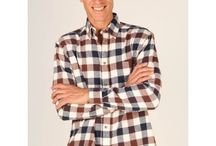 Fall Flannels / by VF Outlet