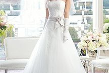 Sincerity Wedding Dresses / Wedding Dresses from the Sincerity Designer Collection