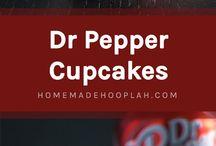 Cupcakes / by Jody Tucker Canupp