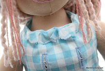 Doll Clothes / MamAmor dolls clothes and other 18 inches doll clothes to die for.