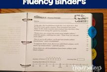 Fluency in primary grades
