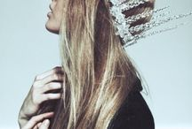 -Hair accessory- / head accessories