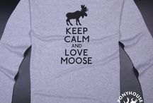 Moose Stuff!!!