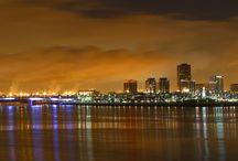 Long Beach Style