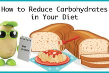 Reduce carbs