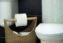 WC badkamer
