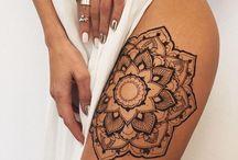 Fotos tatuagens