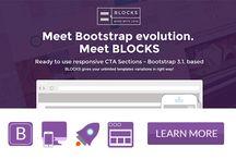 webdesign / bootstrap