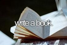 Before I Die, I will... / by Sarah Harris