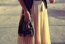 Jupe robe