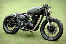 Great Motorcycles.