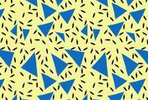 itrynottothink | patterns