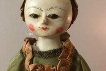 Quinn Ann doll
