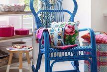 Sandalye-koltuk