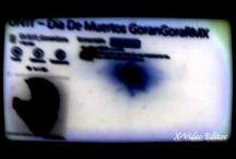 UN1T. Dia De Muertos.  GoranGora RMX.mp4