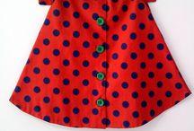 dress for kids / nossas peças