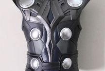 Thor norse god of thunder
