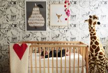 Stylish Nurseries and children's rooms / Amazing kids rooms for design oriented  parents.