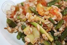 Vegan and vegetarian recipies