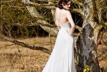 Sanyukta Shrestha - Ethical, Fairtrade + Eco Wedding Dresses
