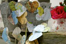 Map Love! / by Wendy Grayson