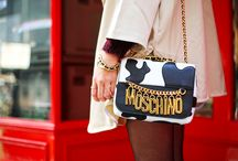 Bags! / by Camille Co