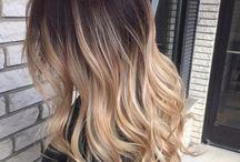 Hair style :)