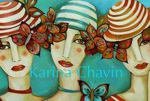 Karina Chavin