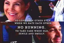 Well Said | Grey's Anatomy